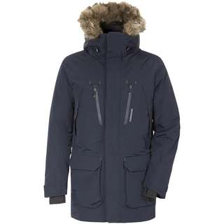 Didriksons MARCO Parka Herren Dark Night Blue