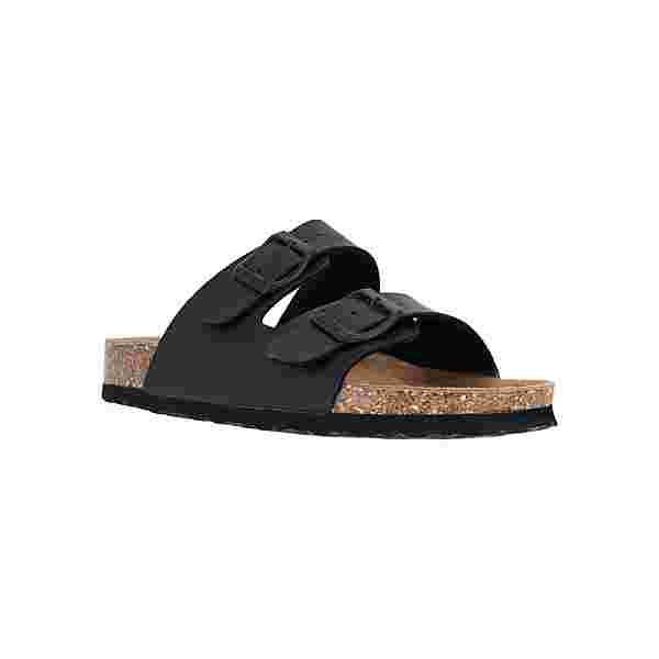 Cruz Whitehill Outdoorsandalen Damen 1001 Black