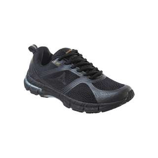 Endurance SEVIE M XQL Sneaker Damen 1001S Black Solid