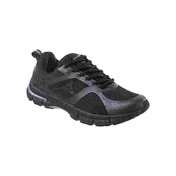 Endurance SEVIE M XQL Sneaker Damen 1001S Black Solid