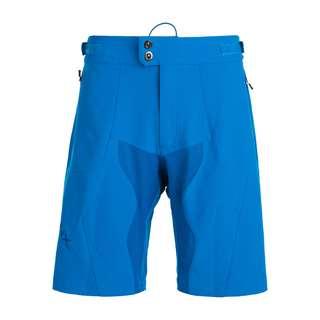 Endurance LEICHHARDT BIKE SHORT Shorts Herren 2059 Imperial Blue