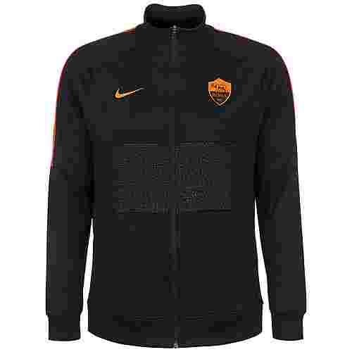 Nike AS Rom I96 Anthem CL Trainingsjacke Herren schwarz / orange