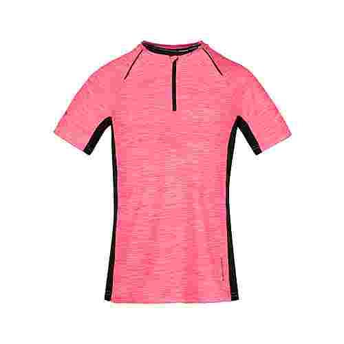 Endurance DENY W ACTIV QXL Funktionsshirt Damen 4073 Pitaya Pink