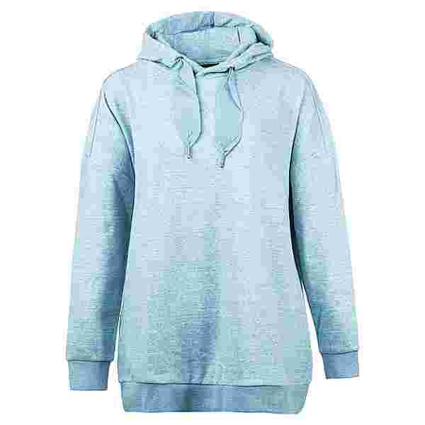Athlecia Dalk Funktionssweatshirt Damen 2093 Blue Stone