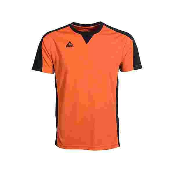 Peak Basketballtrikot Orange