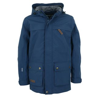 Whistler Glenwood Outdoorjacke Kinder blau