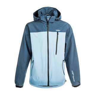 Weather Report DELTON W-PRO15000 Regenjacke Herren 2057  Midnight Navy