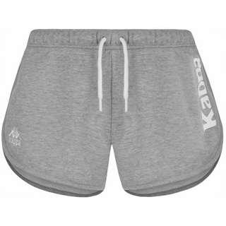 KAPPA Zelia W Shorts Damen grau/meliert
