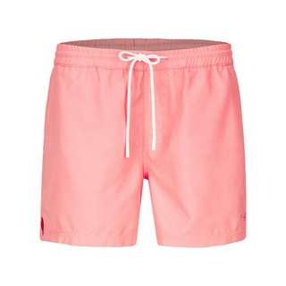 Cleptomanicx Magic Pants Badeshorts Damen Strawberry