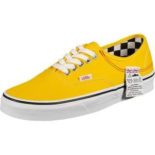 Vans DIY Authentic HC Sneaker gelb
