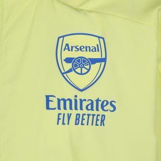 adidas FC Arsenal Trainingsjacke Herren gelb / blau