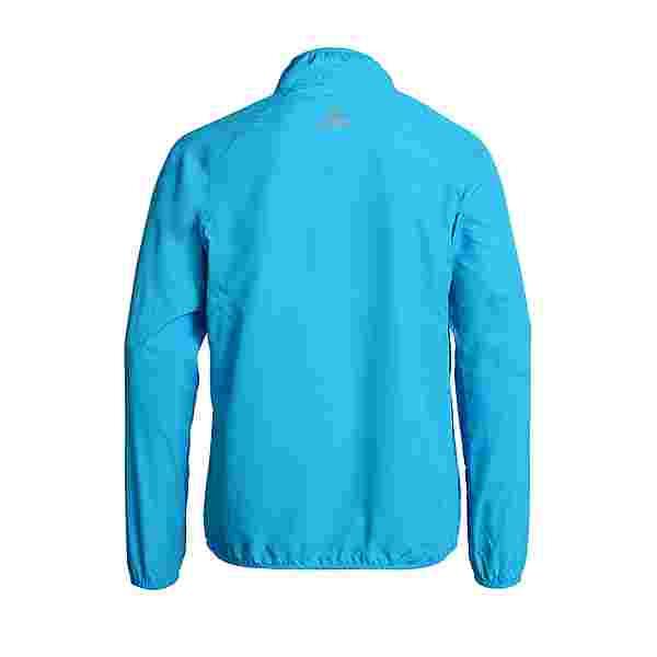 Peak Trainingsjacke Herren blau