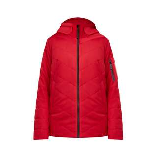 Finn Flare Outdoorjacke Damen red