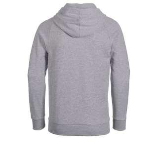 Peak Kapuzenshirt grey
