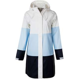 Weather Report AGNETA W RAIN JACKET Regenjacke Damen 172 Lt. Blue