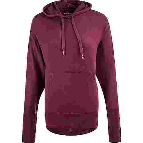 Endurance CIPANA Funktionssweatshirt Damen 4146 Winetasting