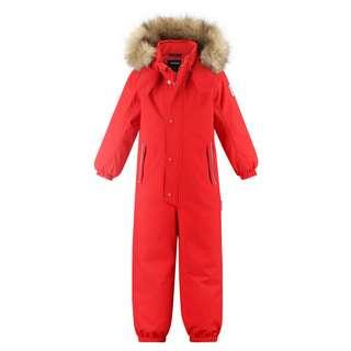 reima Stavanger Schneeanzug Kinder Tomato red
