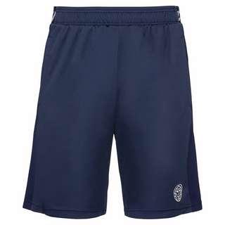 BIDI BADU Lomar Tech Shorts Tennisshorts Herren dunkelblau