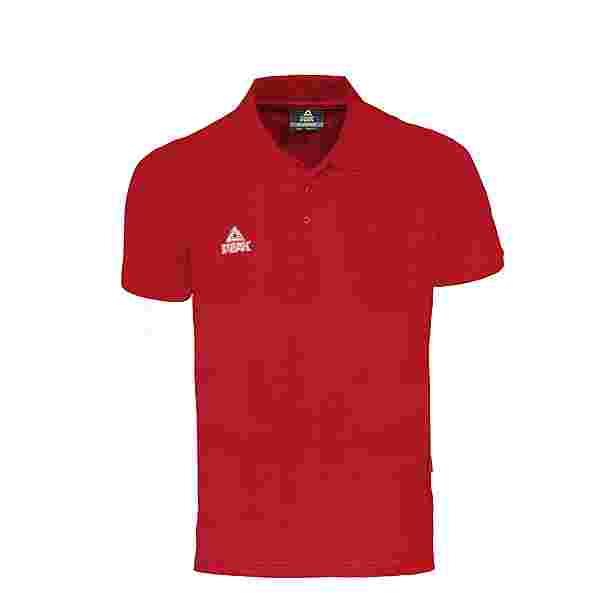 Peak Funktionsshirt Rot