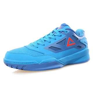 Peak Blade 121 Basketballschuhe blau