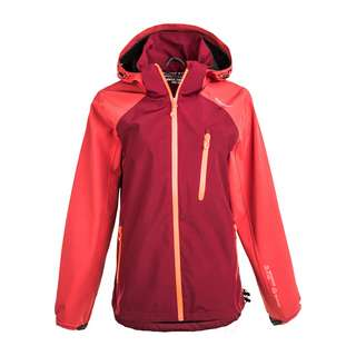 Weather Report CAMELIA JACKET W-PRO15000 Funktionsjacke Damen 4136 Tibetan Red