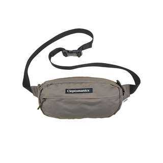 Cleptomanicx TAP S Bauchtasche Dusty Olive