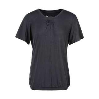 Athlecia Mentawa Funktionsshirt Damen 1001 Black