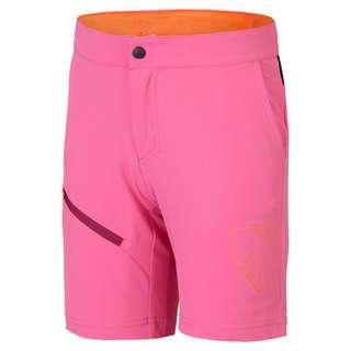 Ziener NATSU X-FUNCTION Junior Shorts Kinder pink dahlia