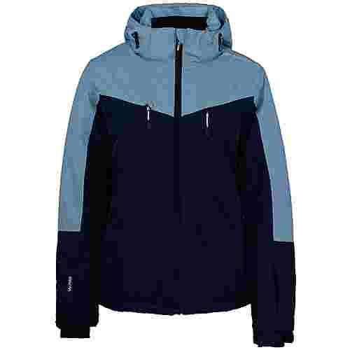Whistler JOLINE waterpoorf W-PRO 10000 Skijacke Damen 2048 Navy Blazer