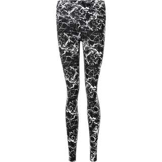 Endurance ALEC PRINTED Tights Damen Print 9270
