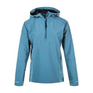 Endurance Celandine Laufjacke Damen 2093 Blue Stone
