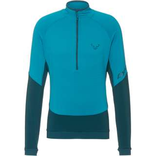 Dynafit LIGHT THERMAL Fleeceshirt Herren frost