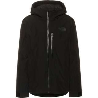 The North Face DESCENDIT Skijacke Herren tnf black