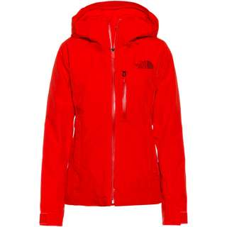 The North Face DESCENDIT Skijacke Damen flare
