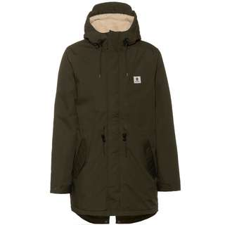 Element Parka Herren forest night