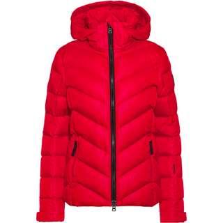 Bogner Fire + Ice Sassy Skijacke Damen red