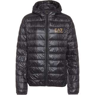 EA7 Emporio Armani Steppjacke Herren black