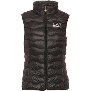 EA7 Emporio Armani Steppweste Damen black