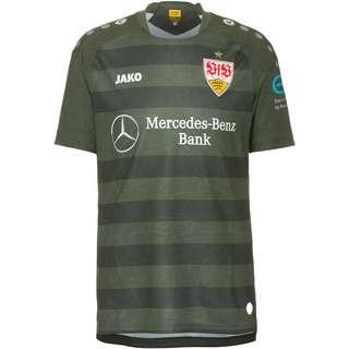 JAKO VfB Stuttgart 20-21 3rd Trikot Herren khaki