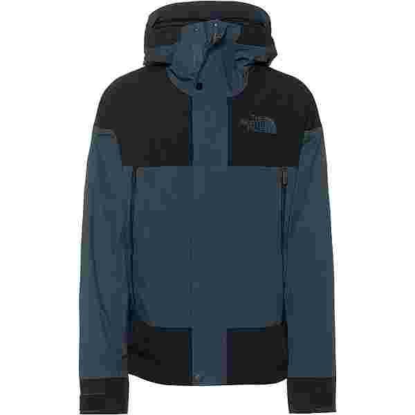 The North Face BEATTY FUTURELIGHT™ Skijacke Herren blu wng teal-aviator navy