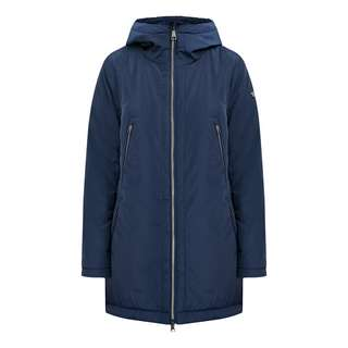 Finn Flare Outdoorjacke Damen dark blue