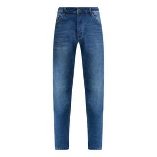 Finn Flare Straight Fit Jeans Herren blue