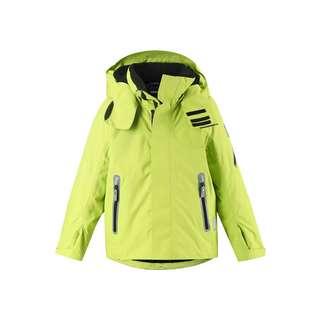 reima Regor Skijacke Kinder Lime green