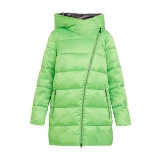 Finn Flare Outdoorjacke Damen neon green