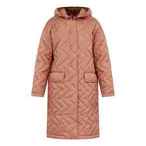 Finn Flare Kurzmantel Damen light pink