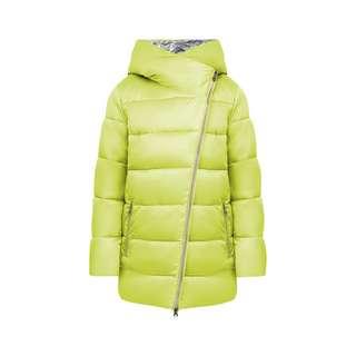 Finn Flare Outdoorjacke Damen neon yellow