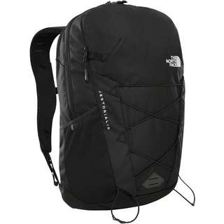 The North Face Rucksack Jestorealis Daypack schwarz
