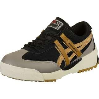 ASICS Delegation Ex Sneaker Herren schwarz