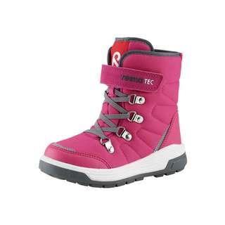 reima Quicker Stiefel Kinder Raspberry pink