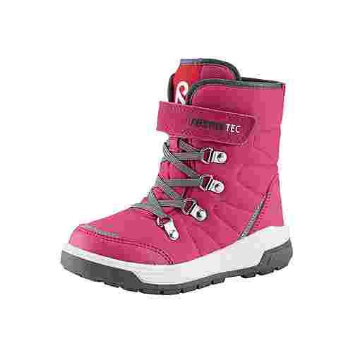 reima Quicker Stiefel Kinder Raspberry pink